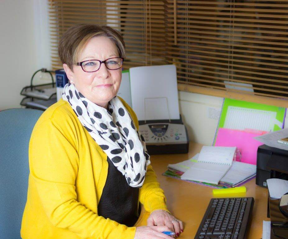 Carole Batey, Project Manager